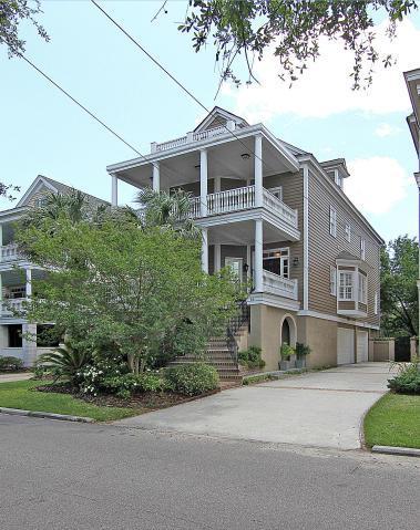 89 Montagu St, Charleston, SC 29401