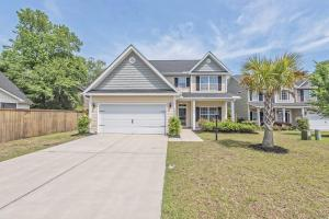 3406 Hamlett Ct, Johns Island, SC