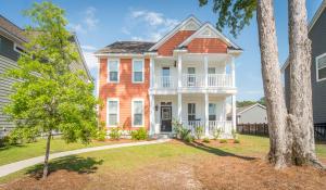 1850 Gammon St Charleston, SC 29414