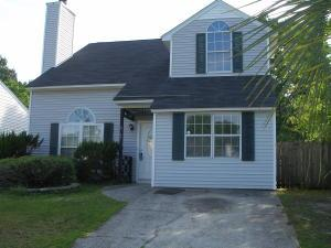 8207 Quail Hollow Ct North Charleston, SC 29420