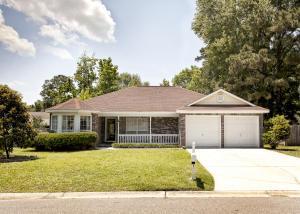 515 Laurel Ridge Rd North Charleston, SC 29418