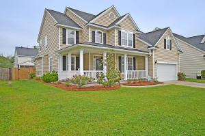 2928 Amberhill Way, Charleston, SC