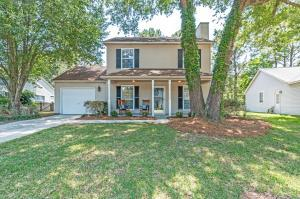 1710 Eallystockert Rd, Charleston, SC