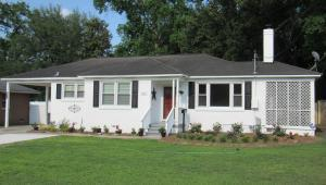4962 Parkside Dr, North Charleston, SC