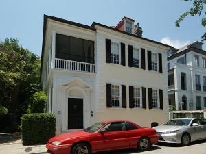 41 King St Charleston, SC 29401