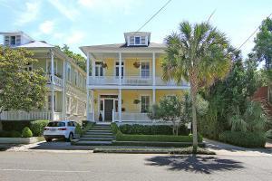 7 Rutledge Blvd Charleston, SC 29401