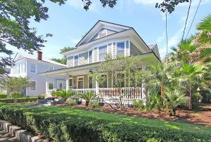 30 Parkwood Ave Charleston, SC 29403