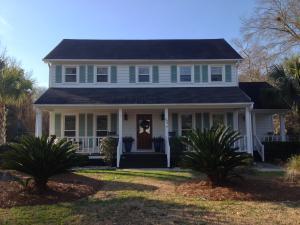 903 White Marlin Dr Charleston, SC 29412