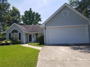 215 Woodland Lakes Rd Goose Creek, SC 29445