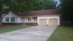 144 Cherry Hill Ave Goose Creek, SC 29445