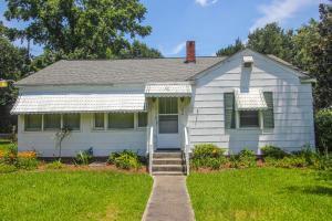 1206 Parkwood Estates Dr Charleston, SC 29407