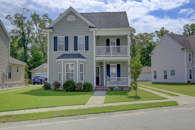 236 Old Savannah Drive, Goose Creek, SC 29445