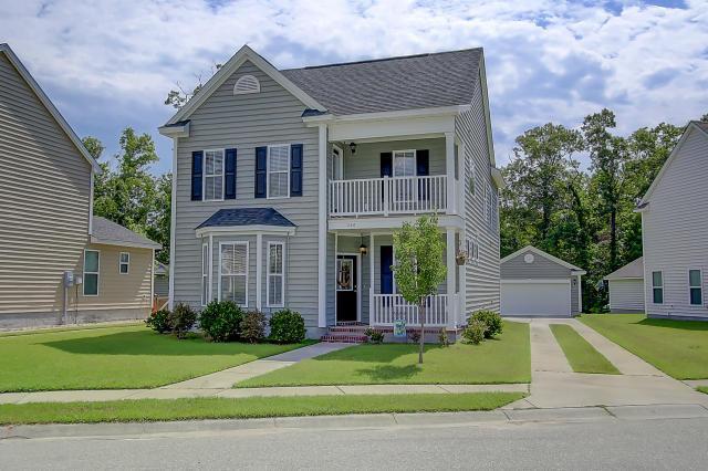 236 Old Savannah Dr, Goose Creek, SC 29445
