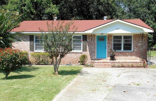 1129 Carverwood Ln, Charleston, SC 29407