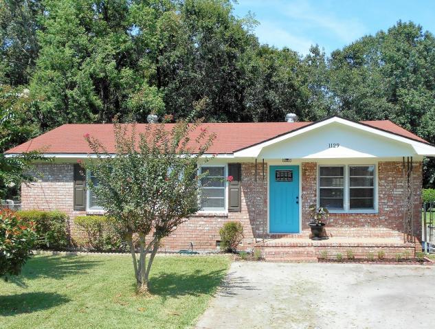 1129 Carverwood Lane, Charleston, SC 29407