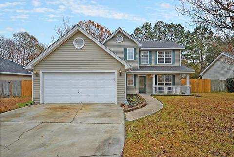 110 Red Cypress Dr, Goose Creek, SC 29445
