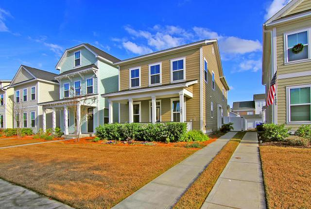 1007 Ashley Gardens Blvd, Charleston, SC 29414