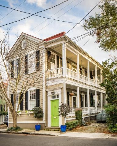 19 Short St, Charleston, SC 29401