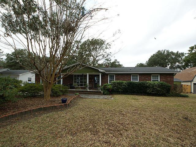 868 Robert E Lee Boulevard, Charleston, SC 29412