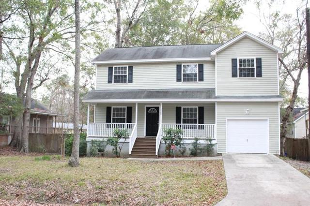 1529 Sutton St, Charleston, SC 29412