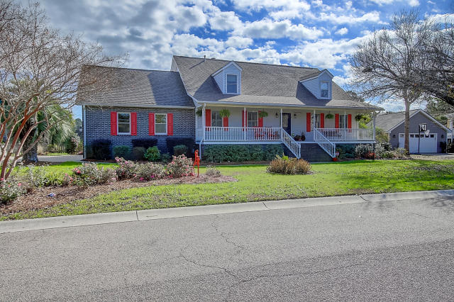 1359 Tidal Creek Cove, Charleston, SC 29412