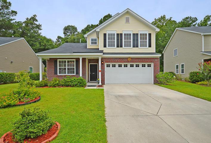 1809 Cornsilk Drive, Charleston, SC 29414