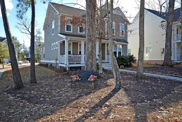 2591 Rutherford Way, Charleston, SC 29414