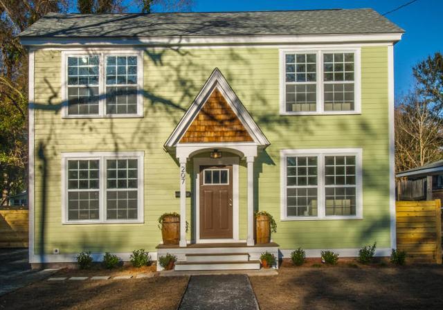 207 Collingwood Ave, Charleston, SC 29407