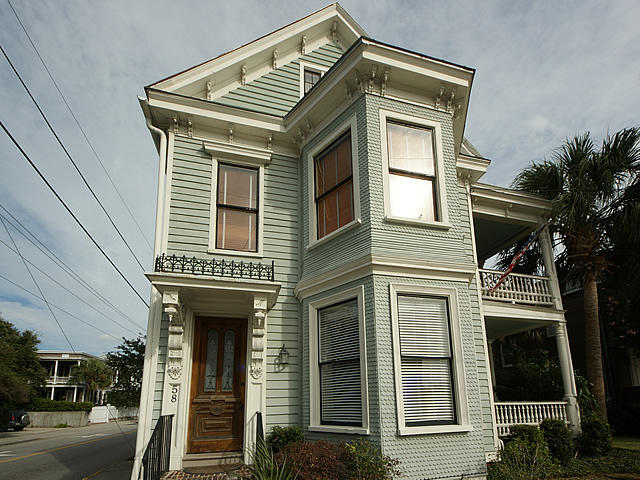 58 Rutledge Avenue #A, Charleston, SC 29401