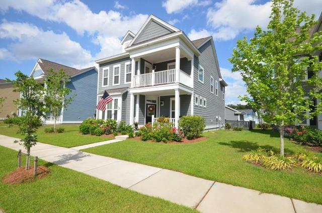 1858 Gammon St, Charleston, SC 29414