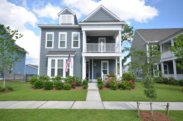 1858 Gammon Street, Charleston, SC 29414