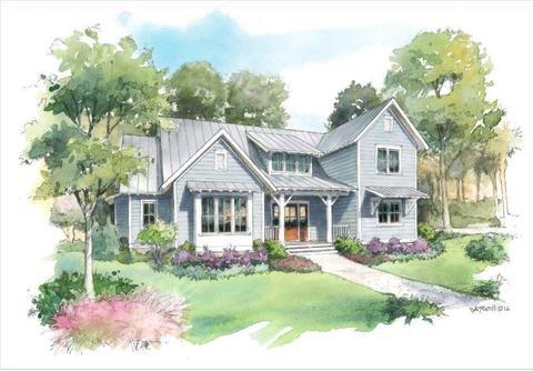 1844 Carolina Park Blvd, Mount Pleasant, SC 29466