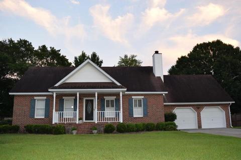 2141 Hunter Creek Dr, Charleston, SC 29414