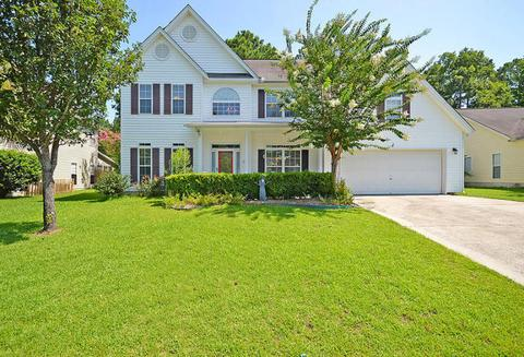 8141 Governors Walk, North Charleston, SC 29418