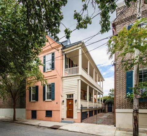 downtown charleston charleston sc single family homes for sale 8