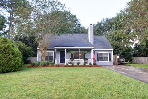 Outstanding Colony North Ii North Charleston Sc Real Estate Homes For Home Interior And Landscaping Transignezvosmurscom