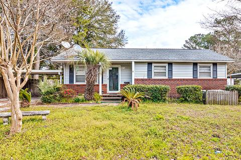 4412 Abby Dr, North Charleston, SC 29418