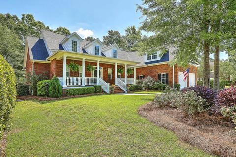 Windsor Hill North Charleston, SC real estate & homes for