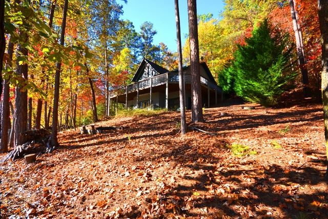 1800 Lake Adger Pkwy, Mill Spring, NC