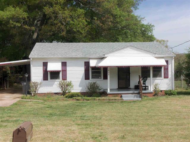 408 Morris St, Greenville SC 29609