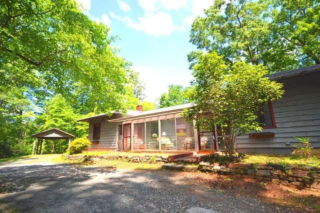 528 Wilderness Rd, Tryon, NC