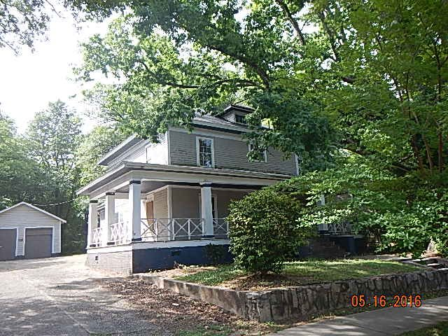 107 Frank St Greenville, SC 29611