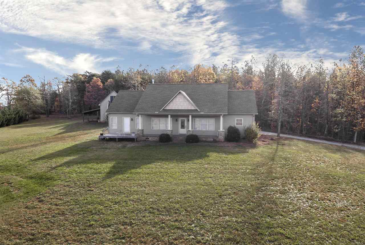 1580 Hickory Nut Road, Inman, SC 29349