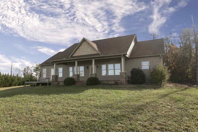 1580 Hickory Nut Rd, Inman, SC 29349