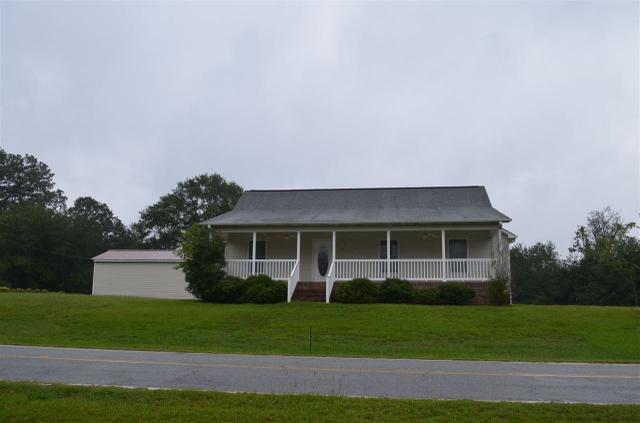 624 Browns Creek Rd, Union, SC 29379
