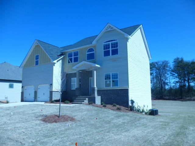 545 Bennington Farm Dr #LOT 10, Boiling Springs, SC 29316