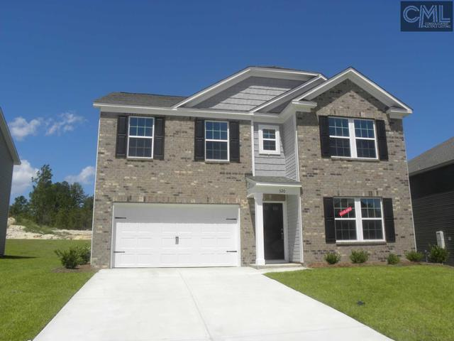 320 Meadow Saffron Dr #LOT 98, Lexington, SC 29073