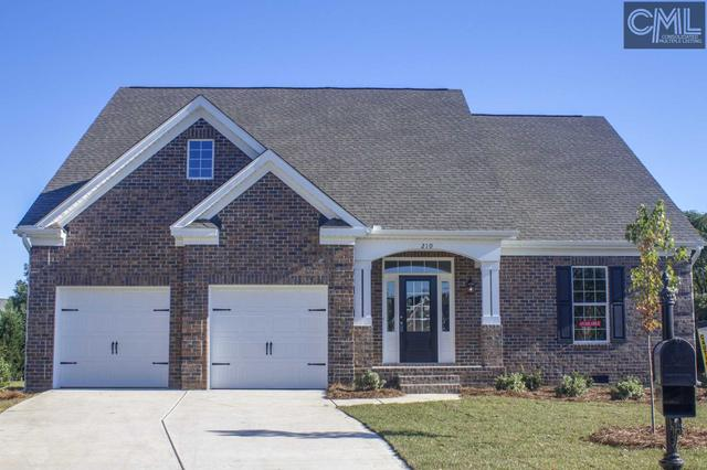 210 Scarborough Way #46, Lexington, SC 29072