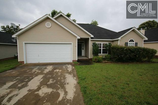 137 Caughman Ridge Rd, Columbia, SC 29209