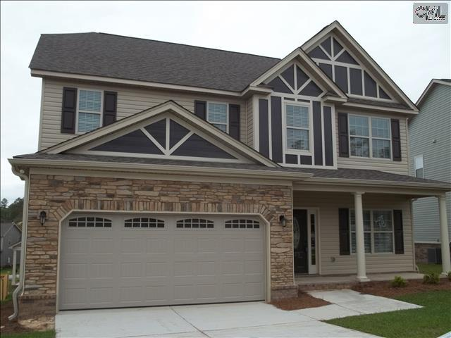 672 Pine Lilly Dr #62, Columbia, SC 29229